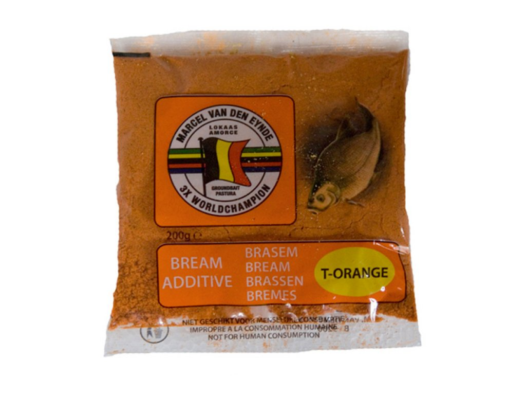 Van Den Eynde Bream T-orange 250g aditiv