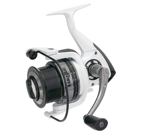 Kamasaki Elite feeder