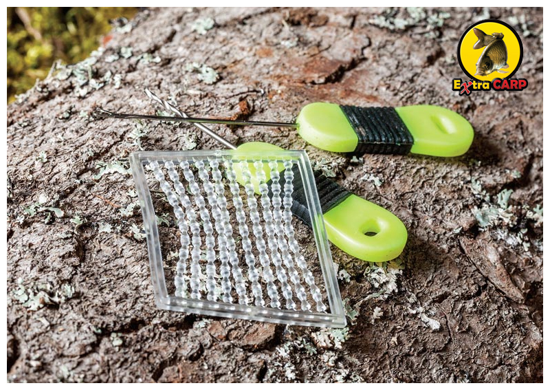 Extra carp SET FOR BOILIES WITH STOPPER