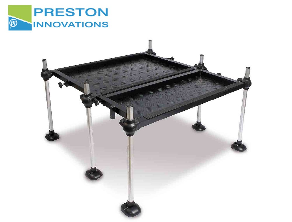 Preston innovations 2-Piece Platform